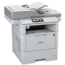 Brother DCPL6600DW mono lézer multifunkciós nyomtató
