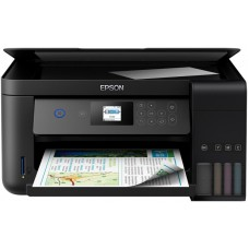 EPSON L4160 ITS TINTASUGARAS MFP