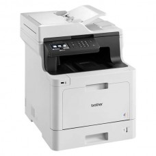 Brother MFCL8690CDW színes lézer multifunkciós nyomtató