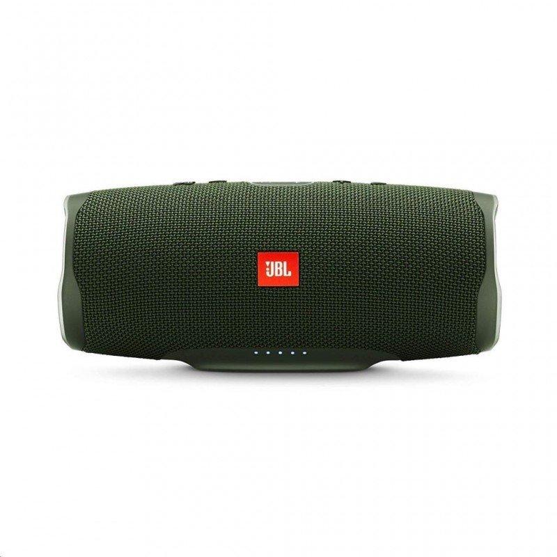 JBL Flip 5 Bluetooth hangszóró, vízhatlan, Green (zöld)