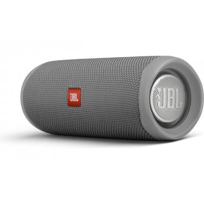 JBL Flip 5 Bluetooth hangszóró, vízhatlan, Grey (szürke)