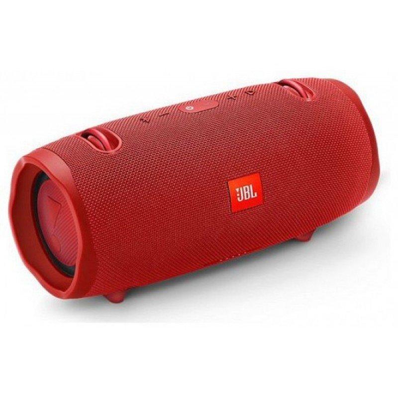 JBL Xtreme 2 bluetooth hangszóró, vízhatlan (piros)