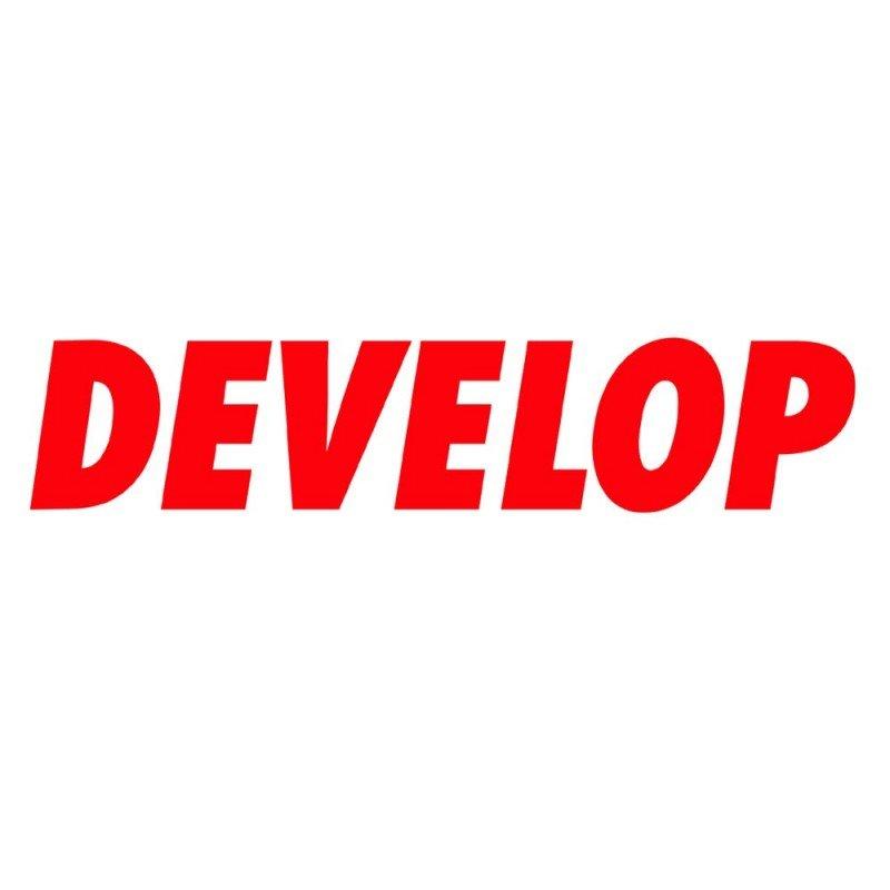 Develop ineo+3350 Fuser unit