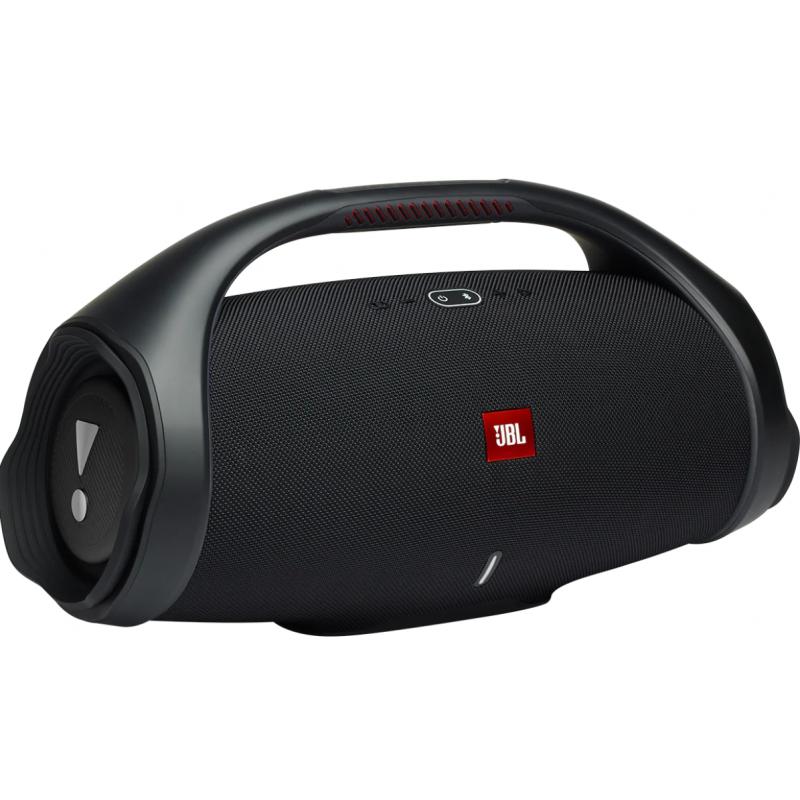 JBL Boombox 2 bluetooth hangszóró, vízhatlan (fekete)