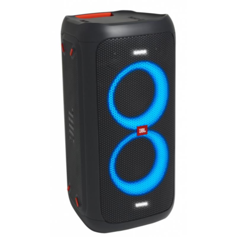 JBL Partybox 100 bluetooth hangszóró (fekete)
