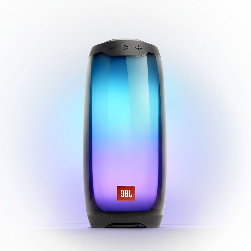 JBL Pulse 4 Bluetooth hangszóró (fekete)