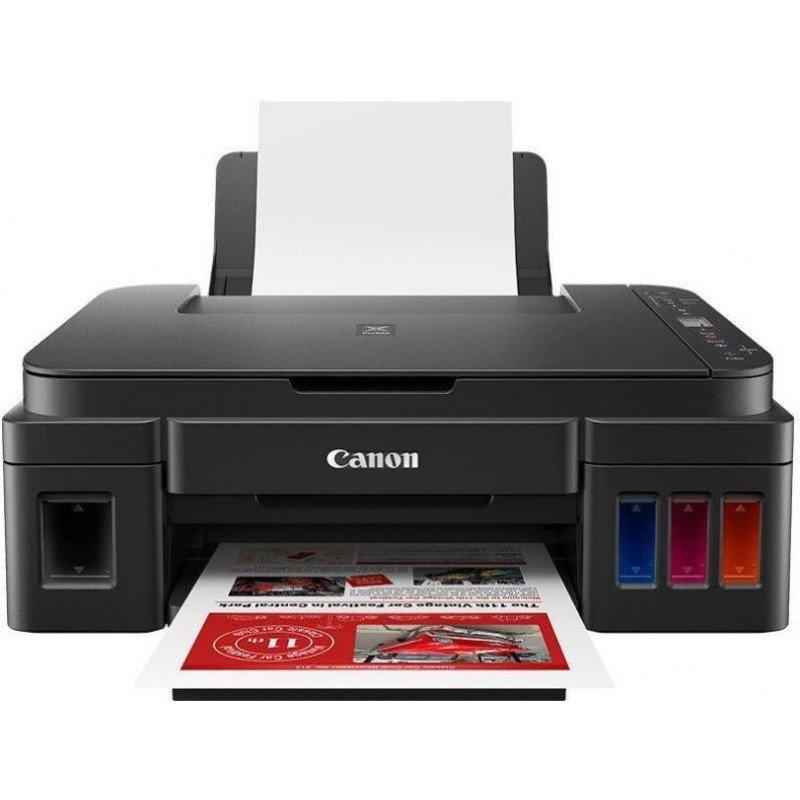 Canon PIXMA G3411 színes külső tintatartályos multifunkciós nyomtató