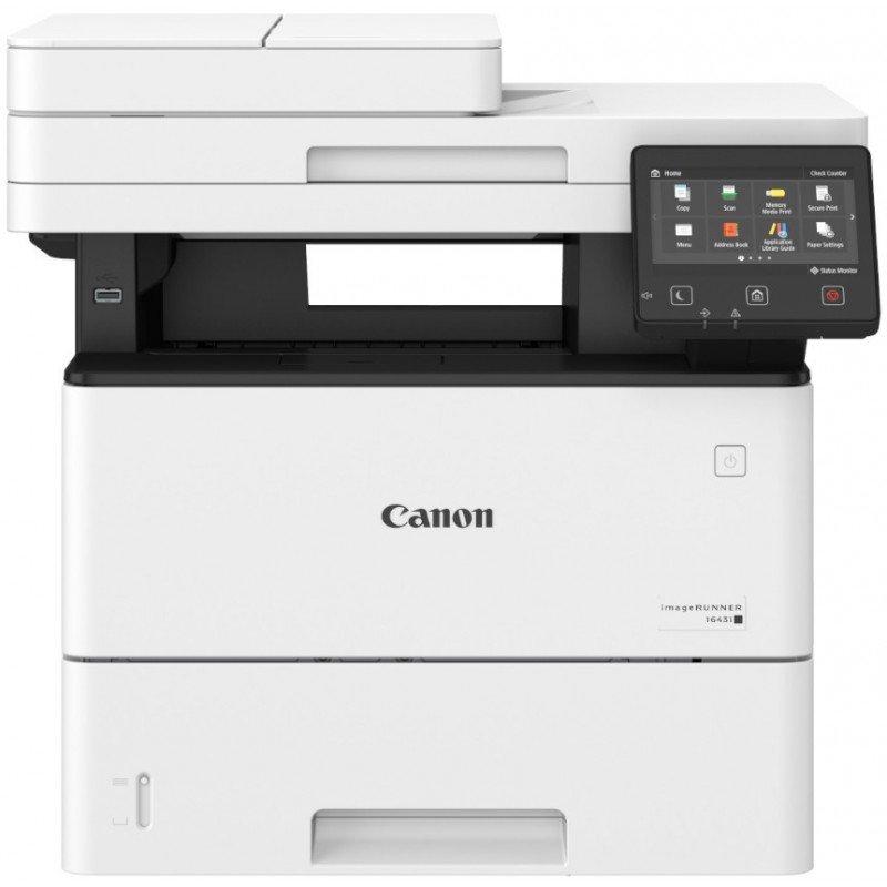Canon imageRUNNER 1643i mono lézer multifunkciós másoló