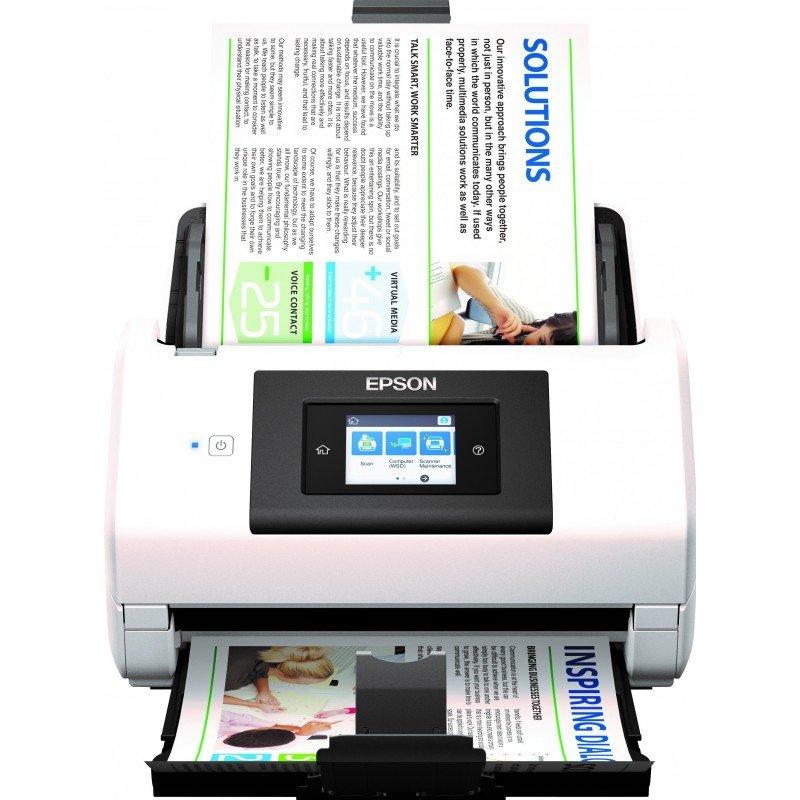Epson Workforce DS-780N Szkenner