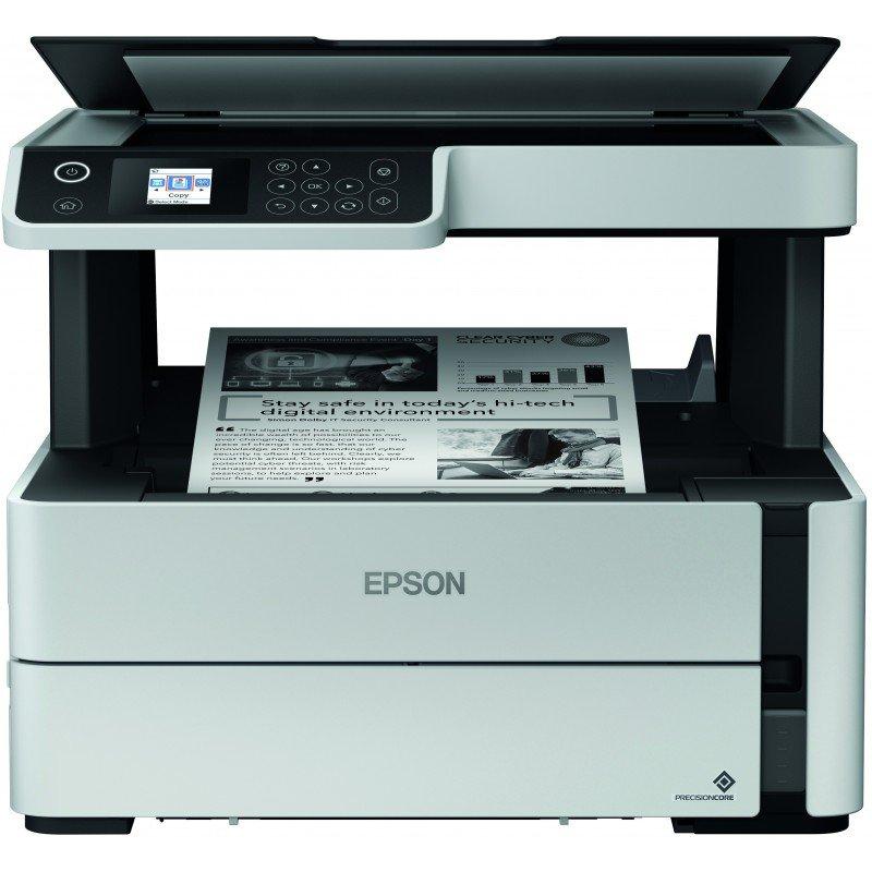 Epson EcoTank M2140 Mono Mfp