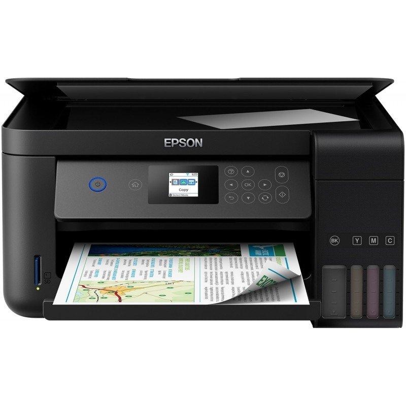 Epson L4160 ITS Mfp