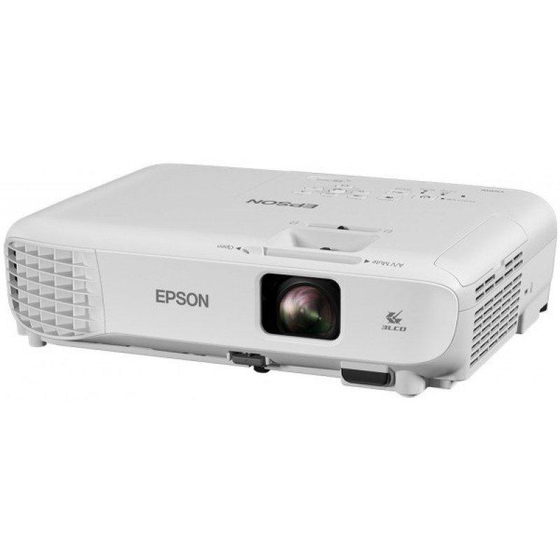 Epson EB-S05 SVGA projektor