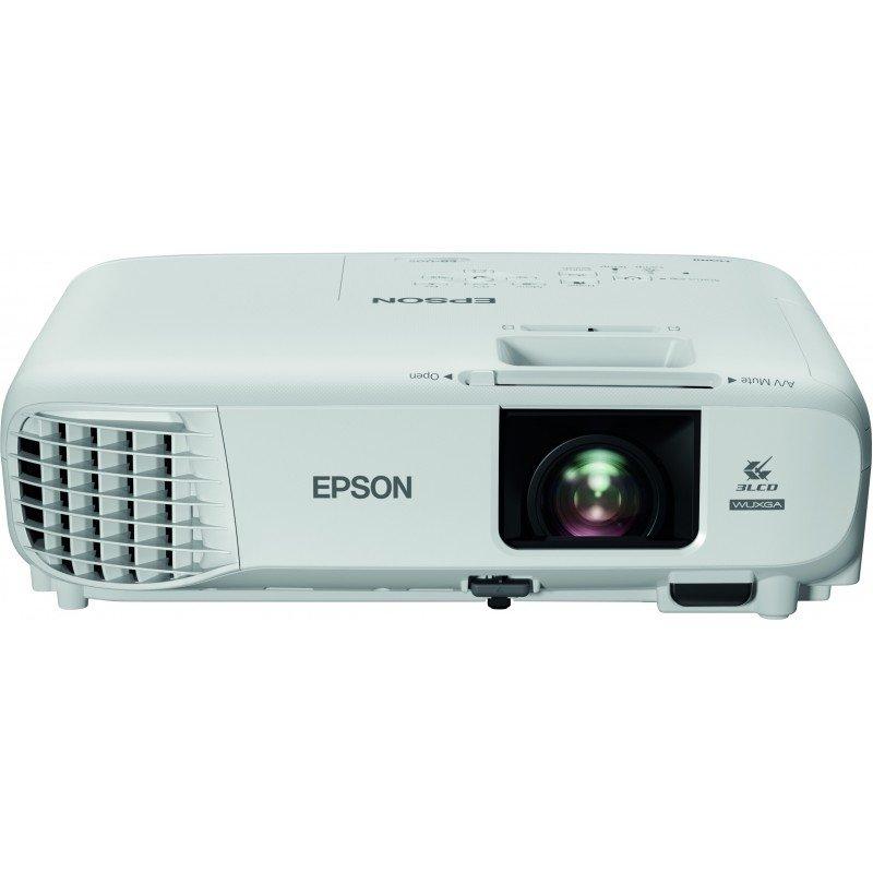 Epson EB-U05 WUXGA projektor