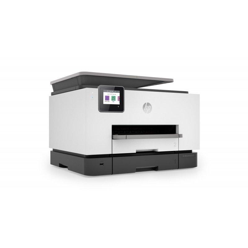 HP OfficeJet Pro 9023 AiO DSDF