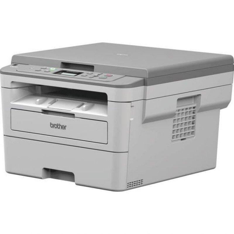 Brother DCPB7520DW mono lézer multifunkciós nyomtató