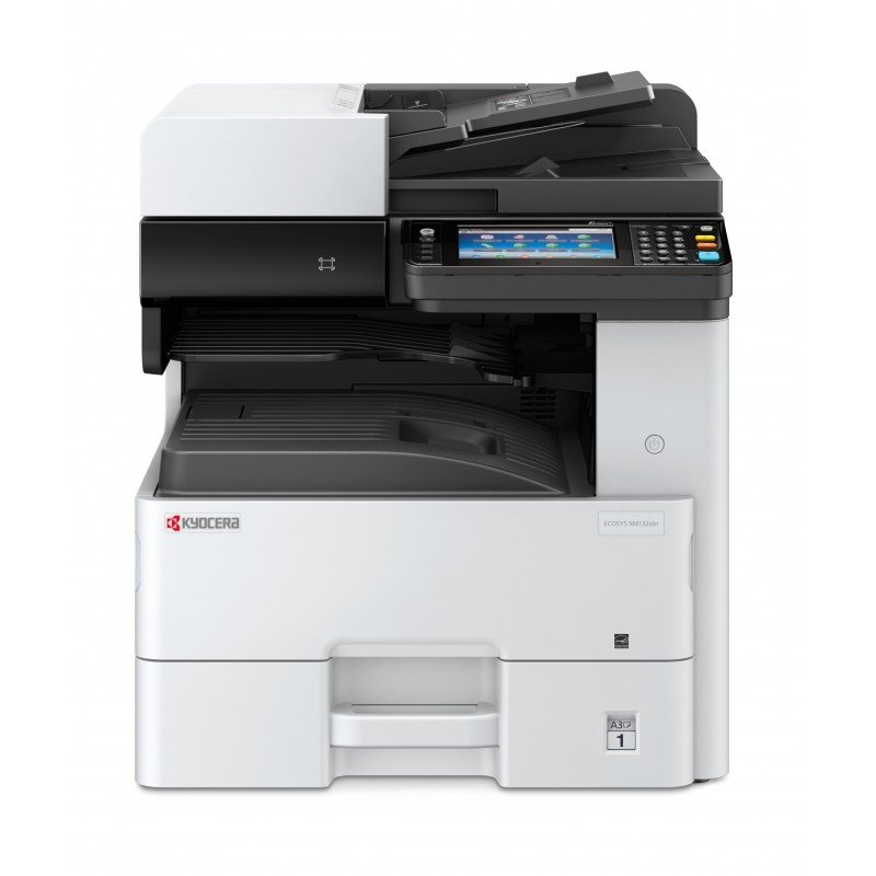 Kyocera M4132idn A3 mono lézer multifunkciós nyomtató