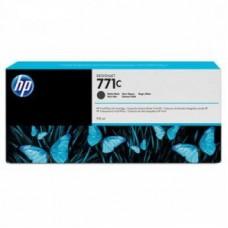 HP B6Y07A Patron Matt Bk No.771 (Eredeti)