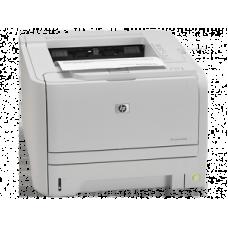 HP LaserJet P2035 nyomtató(CE461A)
