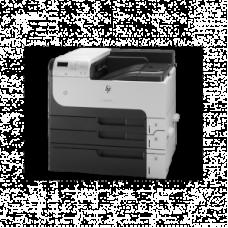 HP LaserJet Enetrprise 700 M712xh nyomtató (CF238A)