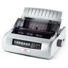 Oki ML5521 A3 Mátrix Nyomtató