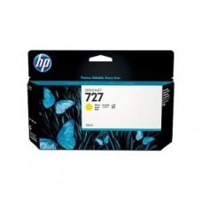HP B3P21A Patron Yellow No.727 (Eredeti)