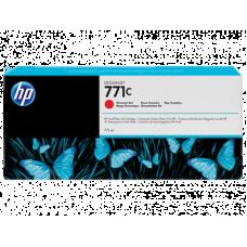 HP B6Y08A Patron Chr.Red No.771C (Eredeti)