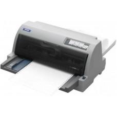 Epson LQ-690 mátrix Nyomtató
