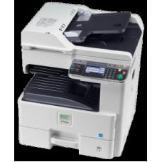 Kyocera FS6525DN mono multifunkciós lézernyomtató