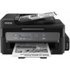 Epson Workforce M200N ITS Mono külső tintatartályos multifunkciós nyomtató