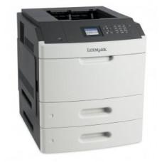 Lexmark MS811dtn mono lézernyomtató