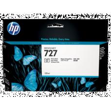 HP B3P23A Patron Photo Bk No.727 (Eredeti)