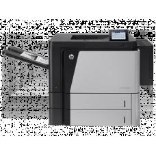 HP LJ M806dn nyomtató A3