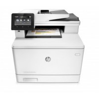 HP CLJ Pro M477fdn MFP