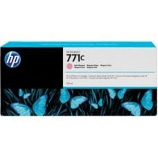 HP B6Y11A Patron Li Mgnt No.771 (Eredeti)