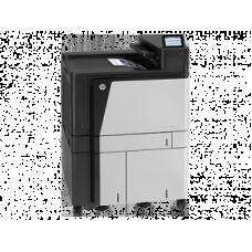 HP CLJ M855x+ A3 Színes nyomtató
