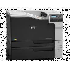 HP CLJ Enterprise M750n MFP