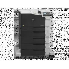 HP CLJ Enterprise M750xh MFP