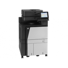 HP CLJ Enterprise flow M880z+ MFP