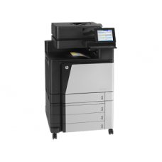 HP CLJ Enterprise flow M880z MFP
