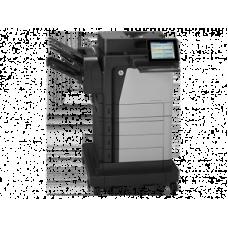 HP LJ Enterprise Flow M630z MFP