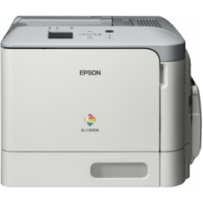 Epson AcuLaser C300DN Színes lézernyomtató