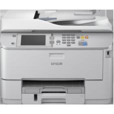 Epson WorkForce Pro WF-M5690DWF Mono Tintasugaras multifunkciós nyomtató