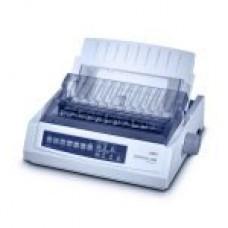 Oki ML3390 Mátrix Nyomtató
