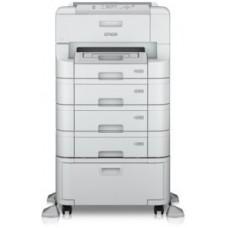 Epson WorkForce Pro WF-8090D3TWC A3+ Nyomtató