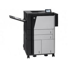 HP LJ Enterprise M806x+ nyomtató