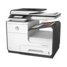 HP PageWide Pro 477dw MFP multifunkciós tintasugaras nyomtató