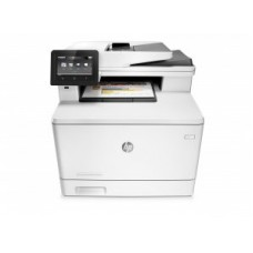 HP CLJ Pro M477fnw MFP