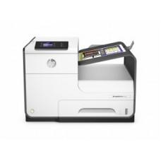 HP PageWide Pro 452dw tintasugaras nyomtató