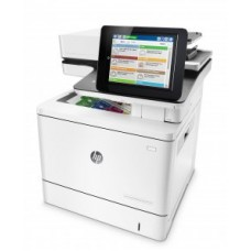 HP CLJ Enterprise Flow M577c MFP