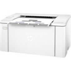 HP LJ Pro M102a